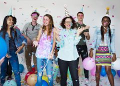 How Party Supplies Can Make a Fun Party