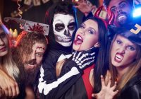 Simple Tips to Making Your Halloween Party Fun