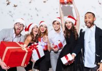 Christmas Celebration – A Treat For Everyone