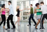 Move Classes – What Makes Salsa Dance Classes Significant?