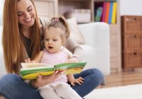 How Do You Help a Child to Enjoy Reading?