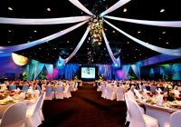 Choose A Venue for Corporate Events That Suits Everyone's Needs
