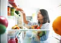 Four Ways to Keep Your Food Safe