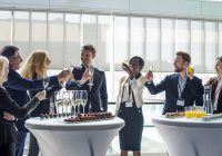 How a Corporate Event can Help you Reduce Cost