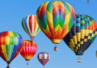 Once In A Lifetime Event To Explore – Ride A Hot Air Balloon To Understand Why