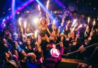 Make Any Occasion Special by Opting for Bottle Service at Clubs