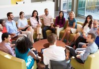 Easy to Follow Tips for a Large Group Event Planning