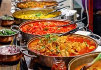 Indian Cuisine – The Most Preferred Ones And Advantageous To Host A Party