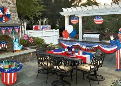 Great Tips to Organize A 4th Of July Party Within the Budget