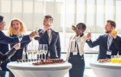 2 Secrets Everyone Should Know When Planning a Corporate Event