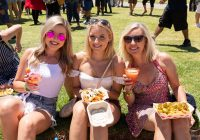 Phoenix Tequila Festival and Taco Festival: Devouring Tacos and Savory Drinks