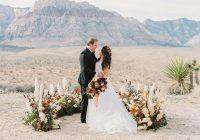4 Mistakes to Avoid When Planning Las Vegas Wedding Elopement