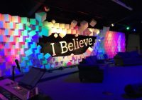 Go for best events backdrop
