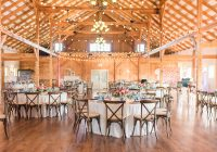 Five Reasons to Have a Barn Wedding