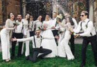 The most effective method to Plan a Wedding Party