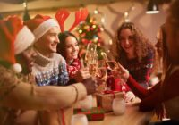 5 key trends for the 2021 corporate Christmas Party Season