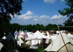Seven Reasons to Buy a Party Tent